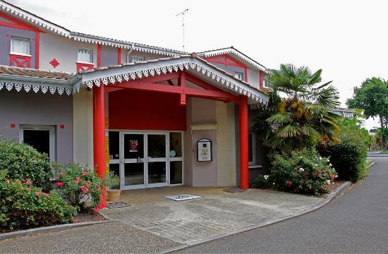 Hôtel Altica La Teste Sud