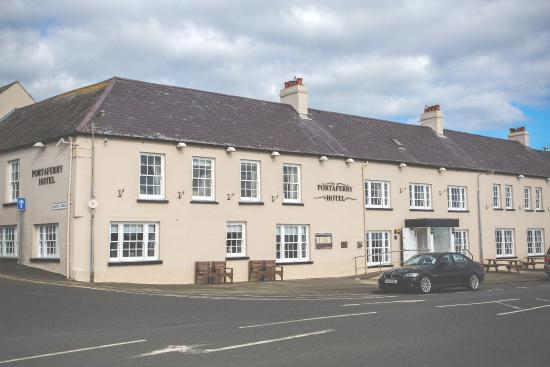 The New Portaferry Hotel