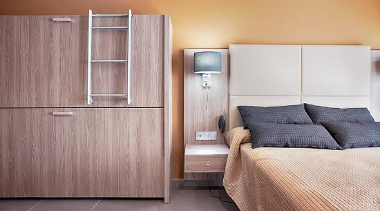 MedPlaya Hotel Monterrey: Habitación Premium