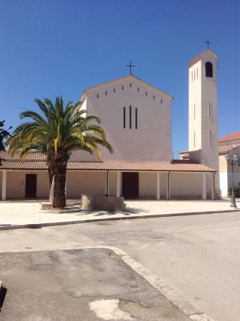 Chiesa di Montegrosso
