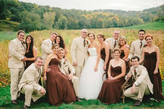 Sparta, WI: Amazing Weddings