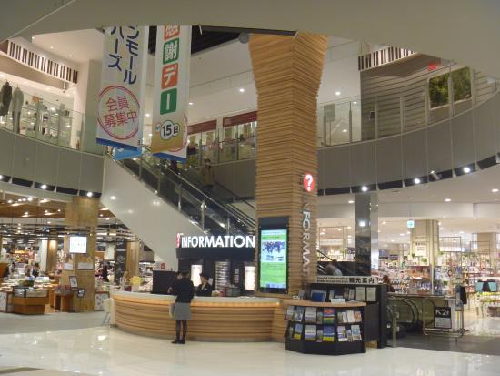 Aeon Mall Asahikawa Ekimae