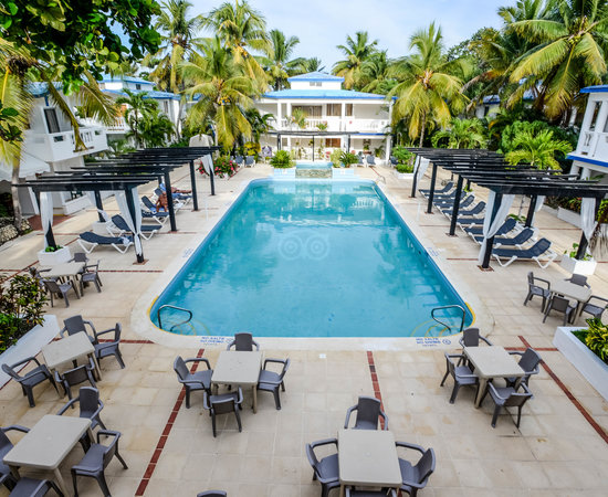 Perfect Holiday Review Of Hotel Celuisma Cabarete Dominican Republic Tripadvisor