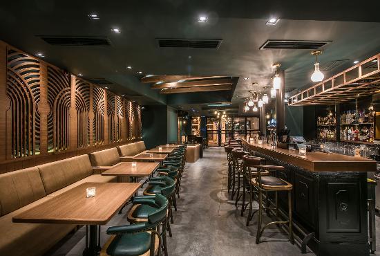 Le Bistro All Day Resto Bar