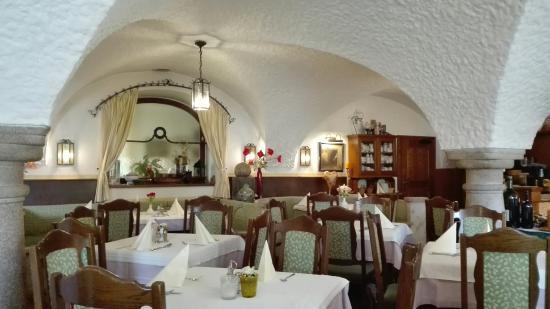 Grunes Turl Hotel
