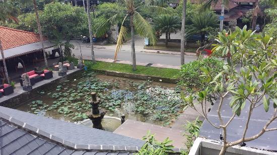 view from 2nd floor picture of the evitel resort ubud ubud rh tripadvisor ie