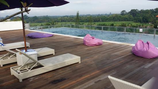 rooftop pool and terrace picture of the evitel resort ubud ubud rh tripadvisor com sg