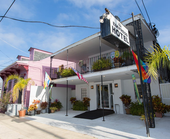 empress hotel updated 2019 prices reviews new orleans la rh tripadvisor com where to stay in new orleans with a family