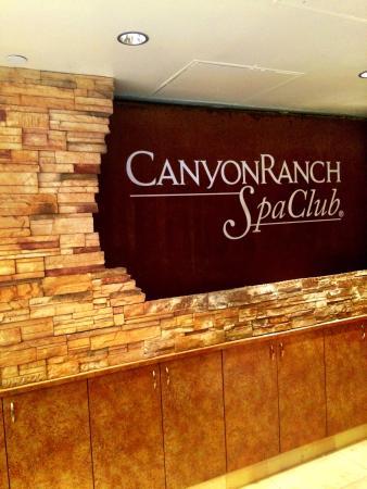 Canyon Ranch SpaClub - Las Vegas: photo4.jpg