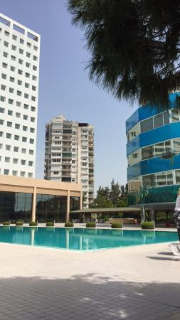 The Marmara Antalya: photo0.jpg