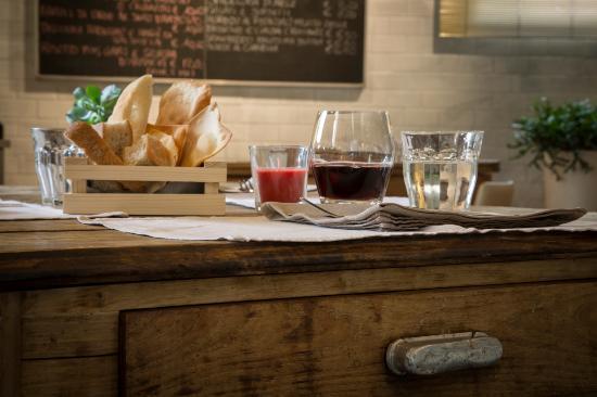 Ristorante Vineria Kabiria