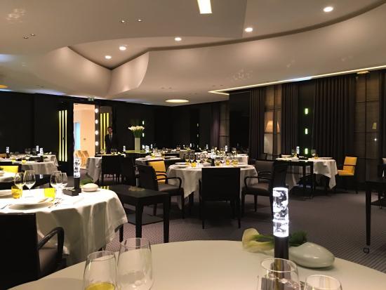 Restaurant C Est Bon Vienne