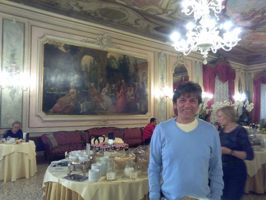 Baglioni Hotel Luna ภาพถ่าย