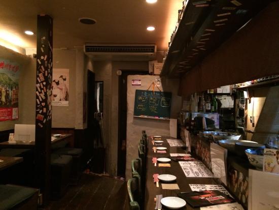 Jidori Dining Kokoya Kiyamachi : photo1.jpg