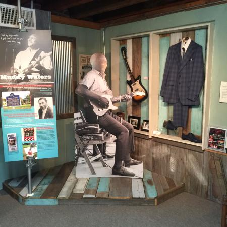 Rolling Fork Visitor Center and Museum