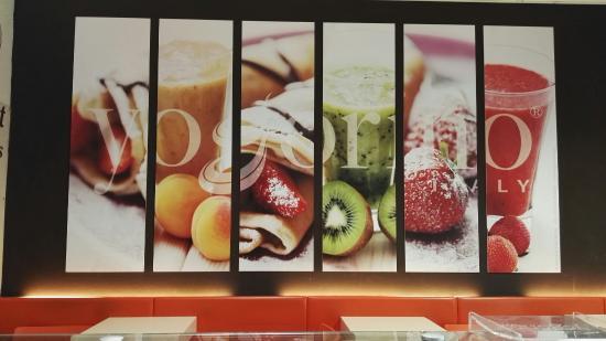 La yogurteria Firenze