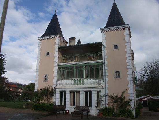 Saint-Girons 사진