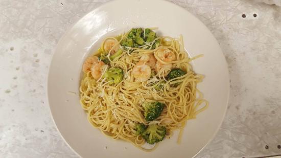 Mercer, بنسيلفانيا: Linguini Lisa