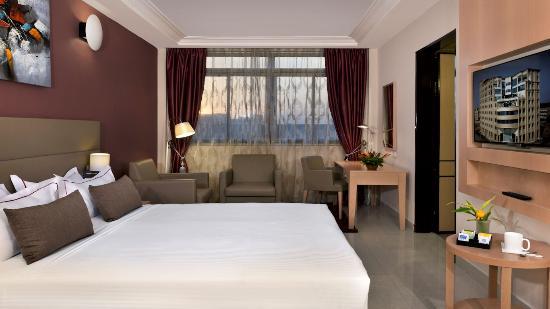Bravia Hotel  145    U03362 U03360 U03364 U0336