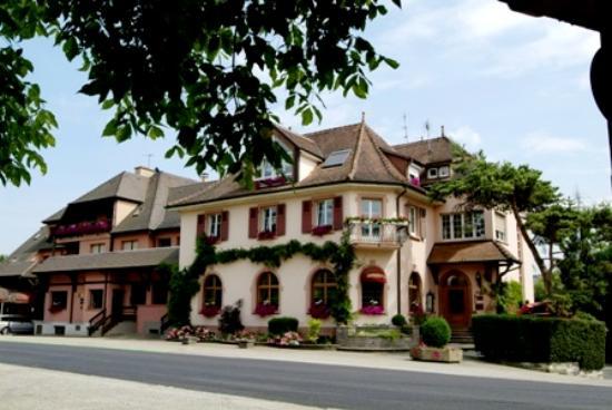 Photo of Hotel Jenny Hagenthal-le-Bas