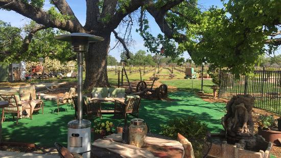 Tuscan Ridge Estate  Winery