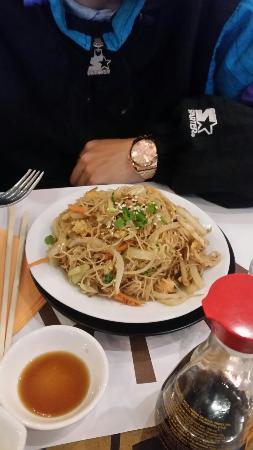 Yuki Sushi Bar