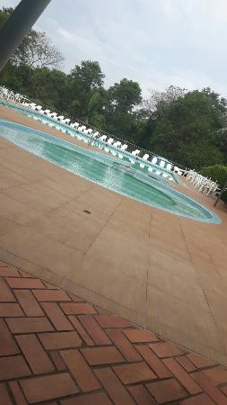 Falls Galli Hotel: 20160411_140512_large.jpg