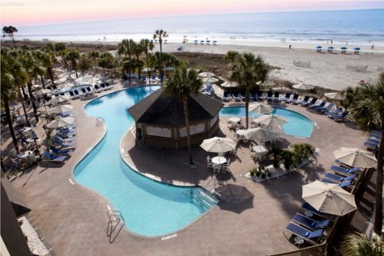 Beach House A Holiday Inn Resort Updated 2017 Prices