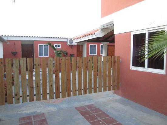 Terrakota Apartments