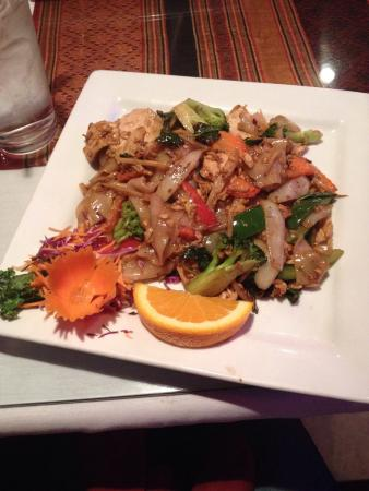 chef thai sushi bar concord restaurant reviews photos phone rh tripadvisor com