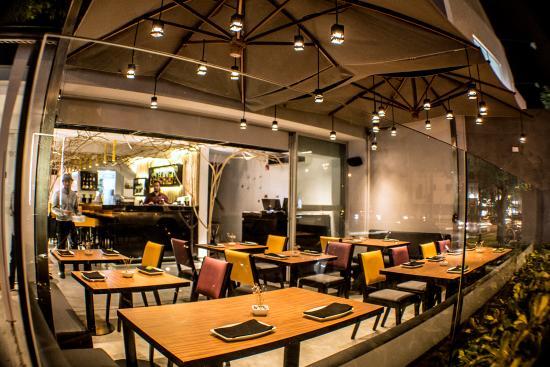1087 Restaurante
