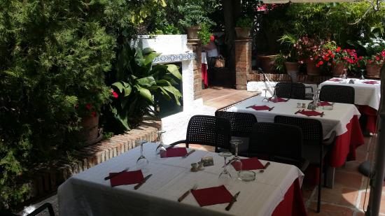 Restaurante Manolo