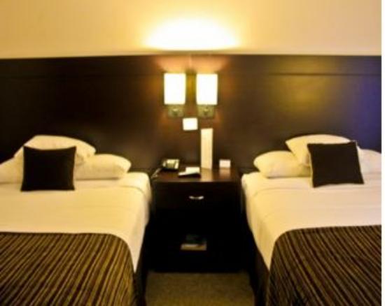 Hotel Chacao & Suites: Habitaciones Confort