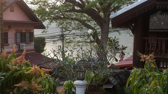Villa Pumalin: 20160317_172124_large.jpg