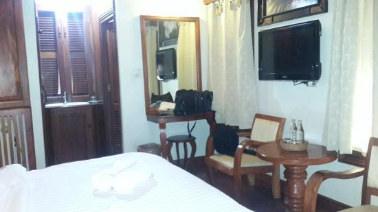Villa Pumalin : 20160317_171513_large.jpg