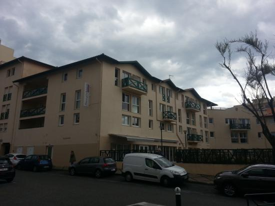 Foto de Apartamentos Pierre & Vacances Haguna