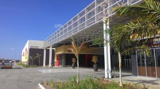 Roraima Garden Shopping