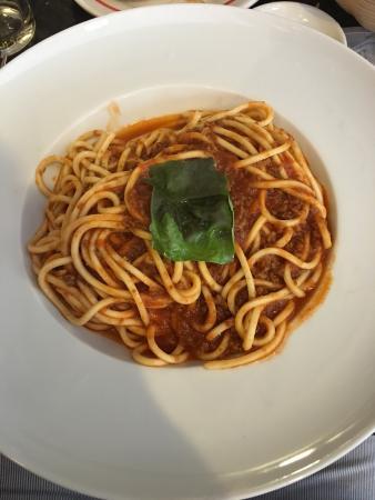 Great Italian Cuisine. Friendly Staff.
