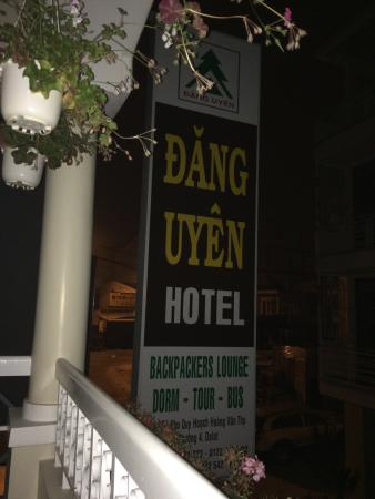 Dang Uyen Hotel