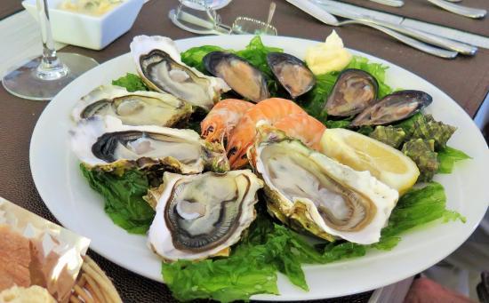 Restaurant La Palourdiere