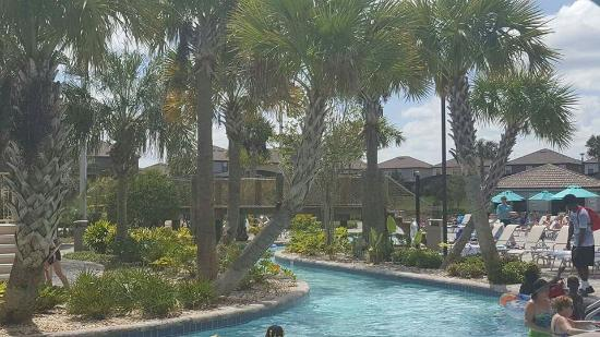 The Oasis at ChampionsGate