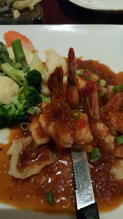 Thaicoon and Sushi Bar: 20160412_193439_large.jpg
