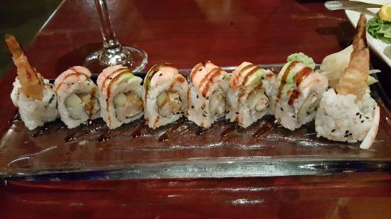 Thaicoon and Sushi Bar: 20160412_192103_large.jpg