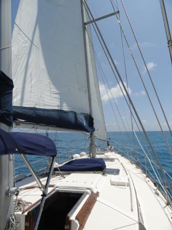 Hamilton, Bermudas: Spirit of Liberty