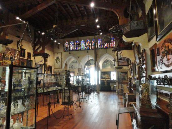 Museu Maricel - Photo de Museu Cau Ferrat, Sitges - TripAdvisor