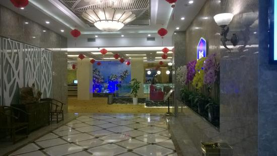 best western yantai hotel 34 5 5 prices reviews china rh tripadvisor com