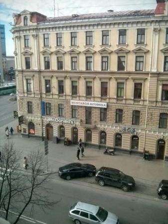 Photo of Hotel Irina Riga