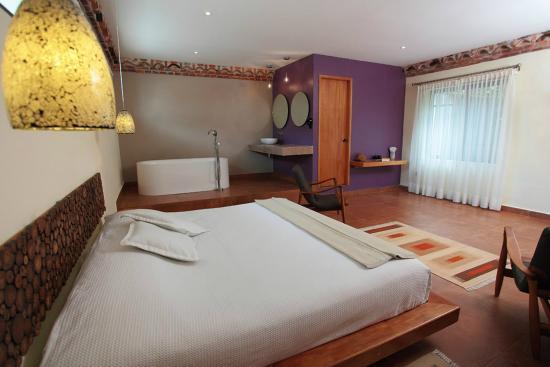 Casa Fernanda Hotel Boutique: Suite.