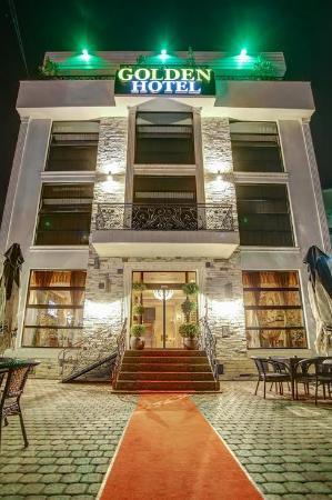Golden Hotel Prishtinë