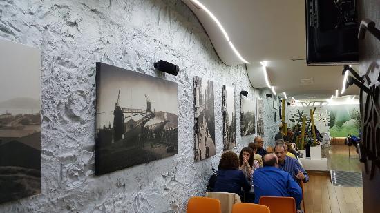 Cafeteria Cervantes C.B.